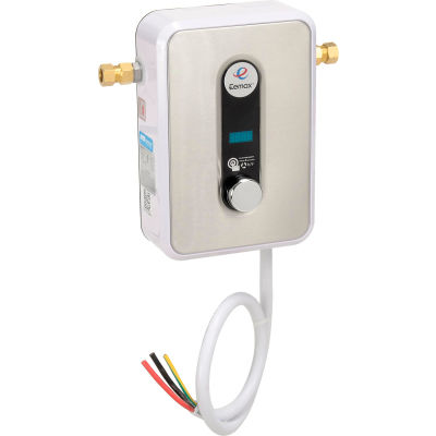 Eemax HA008240 Electric Tankless Water Heater Home Advantage II - 8kW, 33Amps