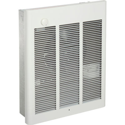 Commercial Fan-Forced Wall Heater FRA4024F, 4000/3000W, 240/208V