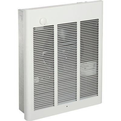 Commercial Fan-Forced Wall Heater FRA4024F, 4000/3000W, 240/208V