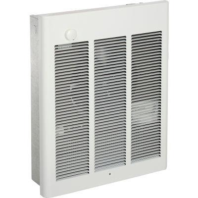 Commercial Fan-Forced Wall Heater FRA3027F, 3000W, 277V