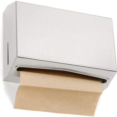 ASI® Compact Paper Towel Dispenser - 0215