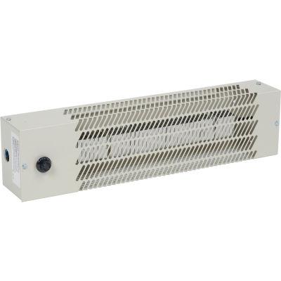 Pump House Electric Utility Heater 500W @ 240/208V Or 120V