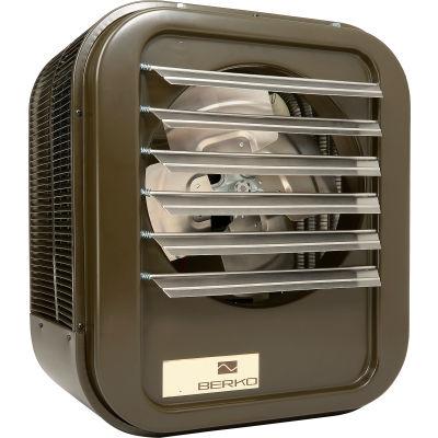 Horizontal/Downflow Unit Heater HUHAA2048, 20KW at 480V, 3Ph
