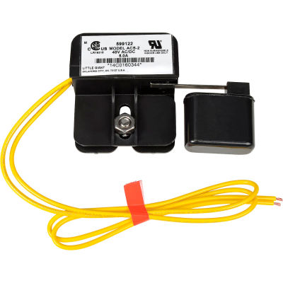 """Little Giant® Auxiliary Condensate Overflow Safety Switch - 5A, 18""""L Wire"""