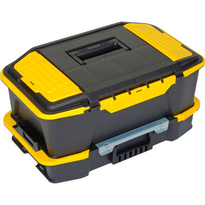 Stanley® STST19900 Click N Connect™ 2-In-1 Tool Box