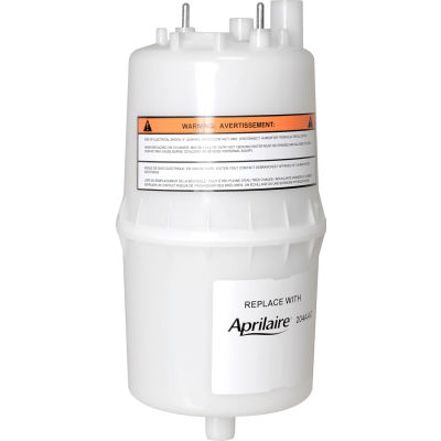 Aprilaire Replacement Steam Cylinder 204AAC, For Nortec Humidifiers