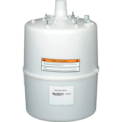Aprilaire Replacement Steam Cylinder 621AAC, For Nortec Humidifiers