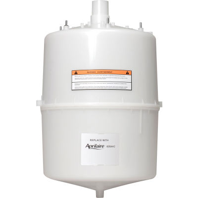 Aprilaire Replacement Steam Cylinder 605AAC, For Nortec Humidifiers