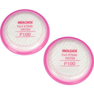 Moldex 7940 P100 Filter Disk