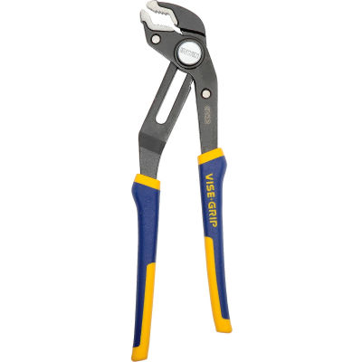 """IRWIN VISE-GRIP® 2078112 GV12 12"""" GrooveLock V-Jaw Tongue & Groove Plier"""