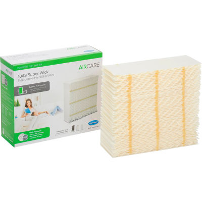 AIRCARE Humidifier Wick 1043 For EP9800, EP9500, 831000 - Pkg Qty 3