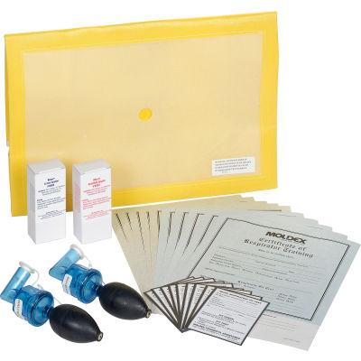 Moldex 0102 Qualitative Fit Test Kit - BITREX®