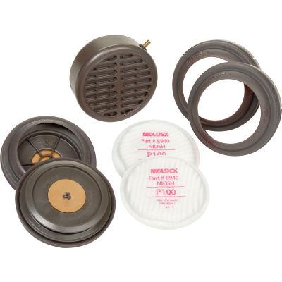 Moldex 8006 Quantitative Fit Testing - Probed Cartridge Kit, For 8000 Series