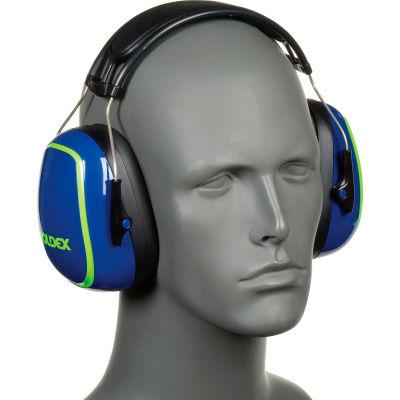 Moldex 6120 MX-5 Premium Earmuff, NRR 27dB