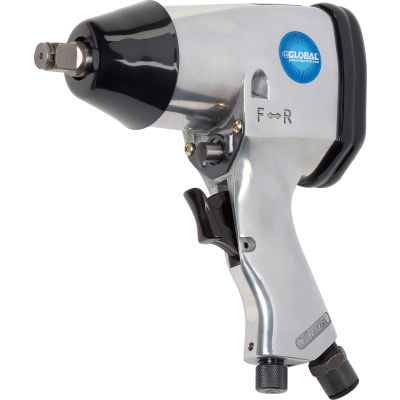 """Global Industrial™ 1/2"""" Impact Wrench, 7,000 RPM"""