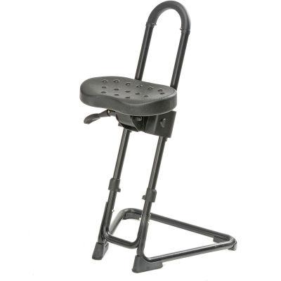 ShopSol Ergonomic Sit Stand Stool