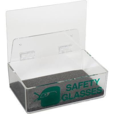 Prinzing Safety Glasses Holder, BRADY 2011L