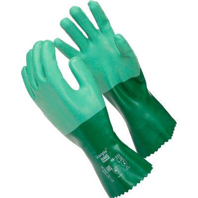 Scorpio® Neoprene Coated Gloves, Ansell 08-352-9, 1-Pair