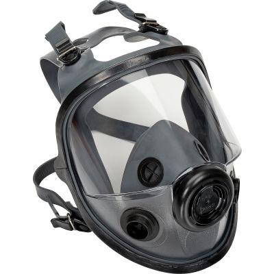 North® 5400 Series Low Maintenance Full Facepiece Respirators, 54001