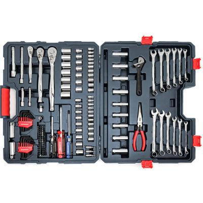 Crescent® CTK148MPN 148 Piece Professional Tool Set