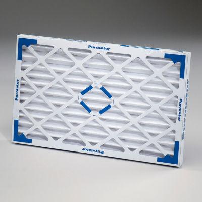 """Purolator® 5267402029 Hi-E® 40 Pleated Filter 16""""W x 25""""H x 2""""D - Pkg Qty 12"""