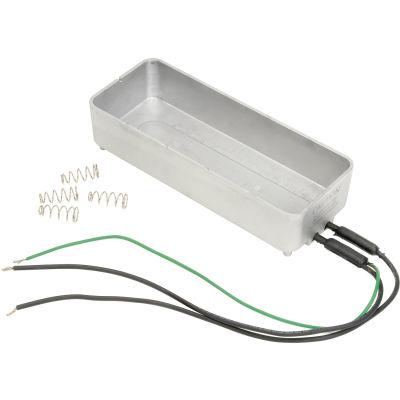 Supco Condensate Drain Pan 38 oz. Capacity, 120 V, 8 oz./ hr.