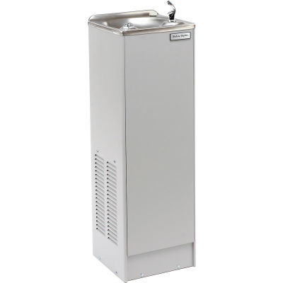 Halsey Taylor Economy Free-Standing Cooler, S300-2E-GFP-Q (PV)