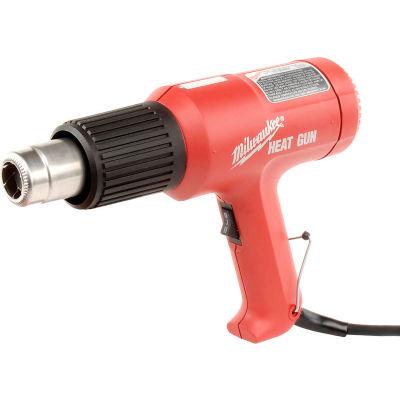 Milwaukee® 8975-6 Dual Temperature Heat Gun