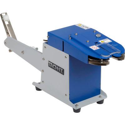 Tach-It® Semi-Automatic Twist Tie Machine, 3570, Adjustable Capacity
