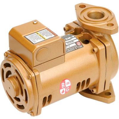 Maintenance-Free Series PL™ Bronze Circulator PL 30B Pump 1BL013LF - 1/12HP, 115V