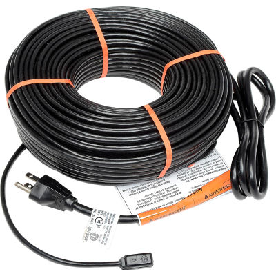 Frost King Roof Cable De-Icer 120V 200'L