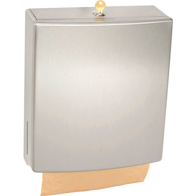 Bobrick® ConturaSeries® Surface Mounted Towel Dispenser - B-4262