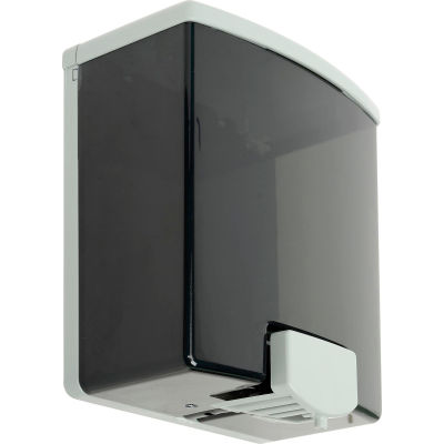 Bobrick® ClassicSeries™ Surface Mounted Two Tone Soap Dispenser - B-40