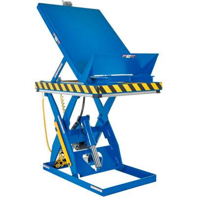 Lift & Tilt Scissor Table EHLTT-3648-2-47