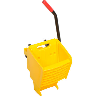 Rubbermaid® WaveBrake® 2.0 Side Press Wringer, Yellow - 2064915