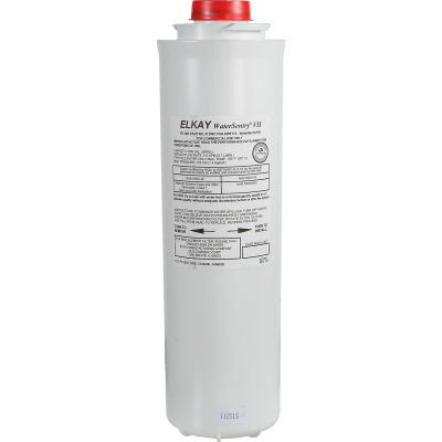 Elkay & Halsey Taylor 1500 Gallon Replacement Filter Cartridge, 51299C