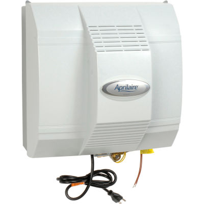 Aprilaire® 700 Humidifier With Automatic Humidistat Control 18 Gallons Day