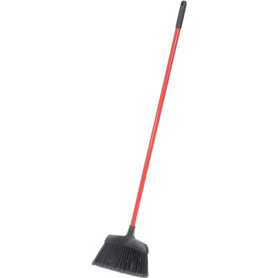 """Libman Commercial Angle Broom - Commercial Angle, 13"""" - 994 - Pkg Qty 6"""