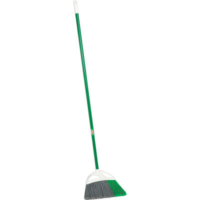 Libman Commercial Large Precision® Angle Broom 205 - Pkg Qty 6