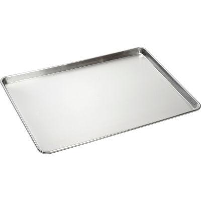 "Advance Tabco 18-8a-26-2x - Bun Pan, Full Size, 18""W x 26""D, 18 Ga. Aluminum - Pkg Qty 12"