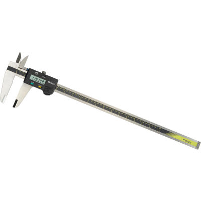 Mitutoyo 500-505-10 Digimatic 0-18''/450MM Stainless Steel Digital Caliper W/ Data Output