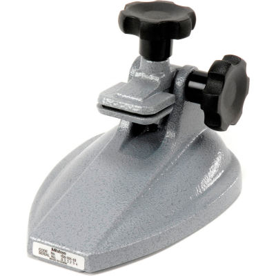 """Mitutoyo 156-101-10 Micrometer Stand for Micrometers Up to 4""""/100MM"""