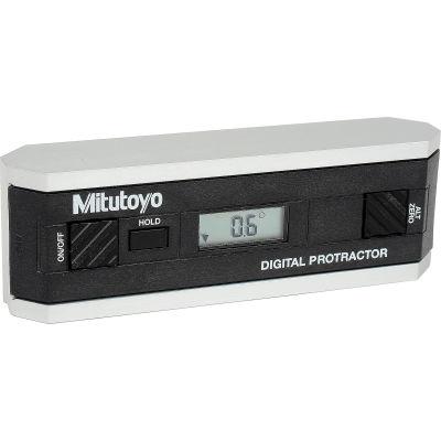 Mitutoyo 950-317 Digital Protractor