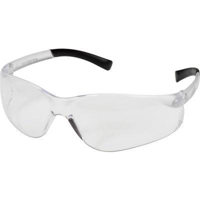 Ztek® Eyewear Clear Lens , Clear Frame