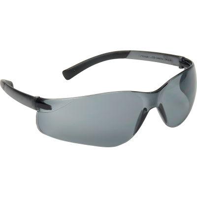 Ztek® Eyewear Gray Lens , Gray Frame