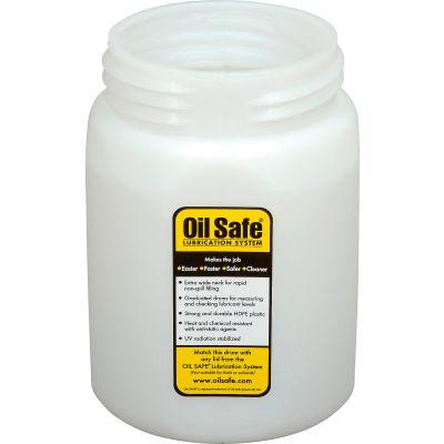 Oil Safe 2.0 Quart/Liter Drum, 101002