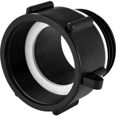 """Global Industrial™ S56X4 Tri Sure Male Buttress to 2"""" Female BSP Pipe Thread"""