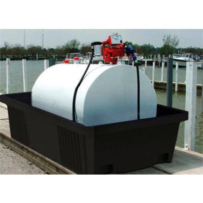 ENPAC® 5550-BK Poly-Tank Containment Unit 550 Gallon