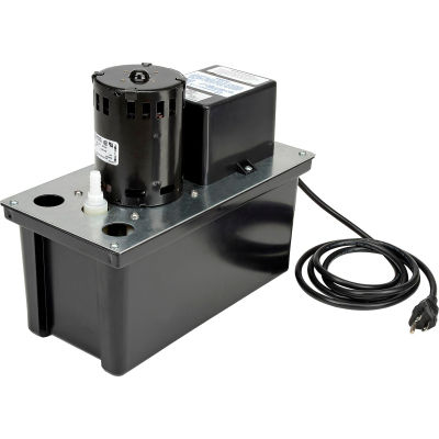 Little Giant®  VCL-24ULS Condensate Removal 553201 - 115V, 270 GPH At 1'