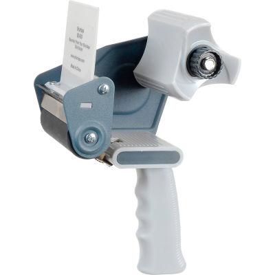 """Shurtape® SD 935 Professional Pistol Grip Dispenser, 3""""W, Gray"""